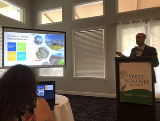West Volusia Regional Chamber of Commerce Transportation Summit