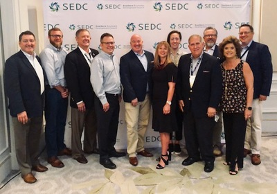 Southern Economic Development Council (SEDC) 2019 Annual Conference