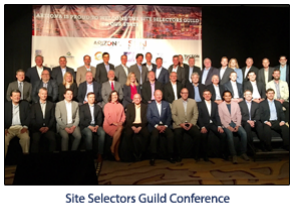 Norden Tapped for Site Selectors Guild Conference
