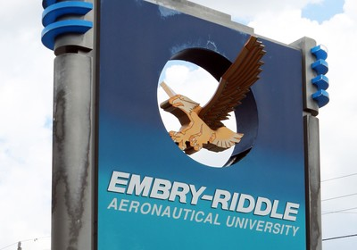 ERAU's Economic Impact Surpasses $2.3 Billion in Florida and Arizona