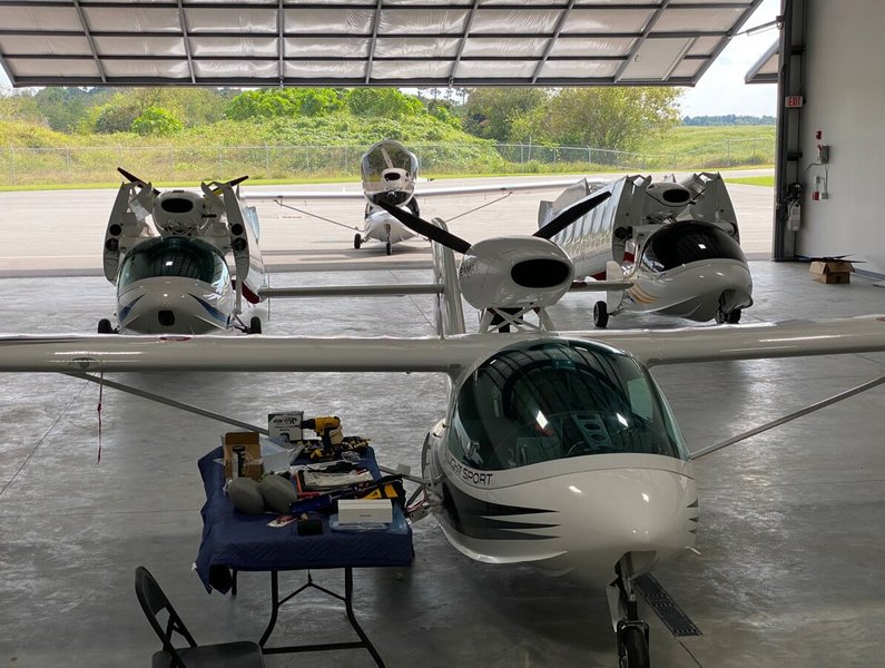 With Team Volusia's Help, SeaMax Begins Assembly Operations in the US