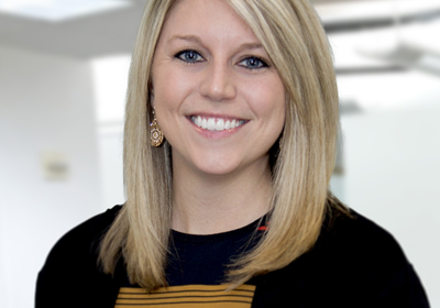 SchenkelShultz Architecture Welcomes New Marketing Manager, Leah K. Lilly