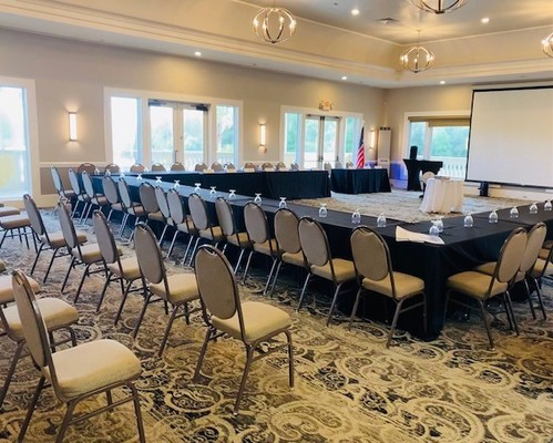 June Board Meeting: A Full Agenda