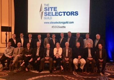Team Volusia Attends Site Selectors Guild Fall Forum
