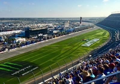 Team Florida Partnership Event at the Daytona 500