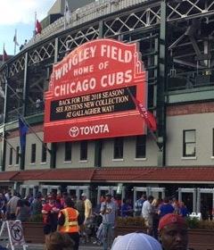 Team Florida Marketing Partnership In-Market Event Chicago