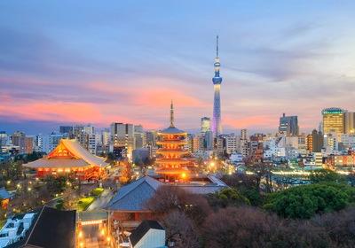 Get to Know the Southeast U.S./Japan Association